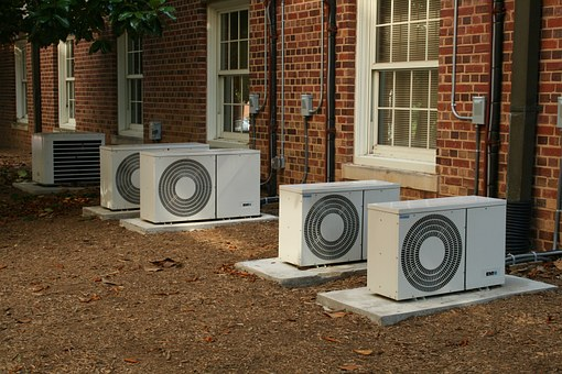 Schedule an air conditioner tune up to stay cool this summer